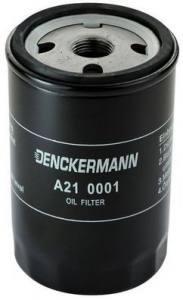 A210001 DKM - FILTR OLEJU VW POLO 89-94