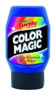 70-136 AMTRA - COLOR MAGIC WOSK KOLOR. GRANATOWY BUTELKA 300 ML /TURTLE WAX