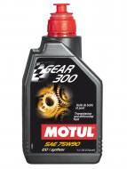 GEAR 300 - MOTUL GEAR 300 75W90 1L