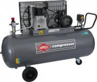 HK 425/200 AIRPRESS - SPRĘŻARKA TŁOKOWA HK 425-200 400V 2,2Kw 200l 425l/min AIRPRE