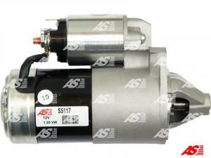 S5117 AS - ROZRUSZNIK MITSUBISHI V6