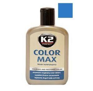 K020NI K2 - COLOR MAX 200 NIEBIESKI WOSK K