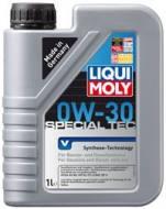 2852 LIQUI - OLEJ SILNIKOWY 0W-30 1L SPECIAL TEC V ACEA A5-08/B5-08, API