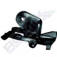 C10096 ROMIX - MOC.LISTWY ATRAPY (LEWE) POLO 95-00 !!WebTerminal - Sprzedaż tylko w opakowaniach!!
