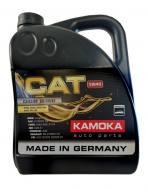 5W-40 5L CAT KAMOKA - SYNTETYCZNY OLEJ SILNIKOWY 5L CAT 5W40 502.00/505.00/505.01