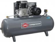 HK 1500/500 AIRPRESS - SPRĘŻARKA TŁOKOWA HK 1500-500 400V 7,5Kw500l 1500l/min AIRP