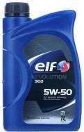 5W-50 1L EVO 900 ELF - OLEJ SILNIKOWY 5W-50 1L ELF EVOLUTION 900 API SG/CD