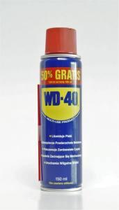 01-505 AMTRA - WD-40 150ML PREPARAT WIELOFUNKCYJNY 100ML+50ML GRATIS