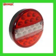 86652 CARMOTION - LAMPA ZESPOLONA TYŁ FI 145MM