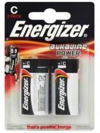CLR14 ENERGIZER 2SZT - BATERIA ENERGIZER CLR14