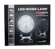 EPWL17 EIN - LAMPA ROBOCZA LED NA KABLU 5M GNIAZDO ZAPALNICZKI