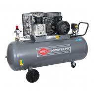 HK 650/270 AIRPRESS - SPRĘŻARKA TŁOKOWA HK 650-270 400V 4KW 270l 650l/min