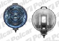 9901293E POLCAR - LAMPA DALEKOSIĘŻNA LEWA=PRAWA UNIWERSALNE