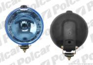 9902295E POLCAR - LAMPA DALEKOSIĘŻNA LEWA=PRAWA UNIWERSALNE