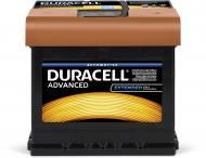 DURACELL DA44 44AH - AKUMULATOR DURACELL DA44 44AH 450A