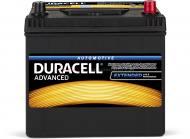 DURACELL DA60 60AH - AKUMULATOR DURACELL DA60 60AH 550A