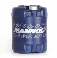 HLP-46 20LMN2102-20MANNOL - OLEJ HYDRAULICZNY HLP-46 20L MANNOL MN2102-20