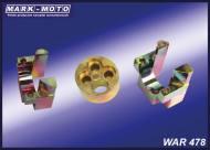 WAR478 MOTO - Blokada rozrządu MERCEDES-BENZ 1.8-2.1 s ilniki M651 MB (07-