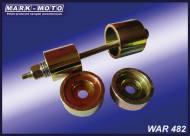 WAR482 MOTO - Ściągacz tulei wahacza przedniego VOLVO S60 I , S80 (TX , XY