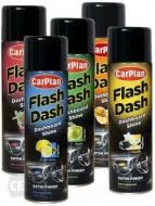 FDV771 CARPLAN - FLASH DASH PREPARAT DO CZYSZCZENIA KOKPITU POŁYSK VANILIA 500ML