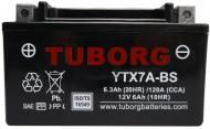 T-YTX7A-BS TUBORG - AKUMULATOR