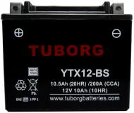 T-YTX12-BS TUBORG - AKUMULATOR