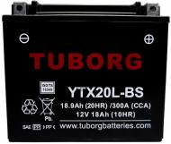 T-YTX20L-BS TUBORG - AKUMULATOR