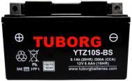 T-YTZ10S-BS TUBORG - AKUMULATOR