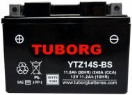 T-YTZ14S-BS TUBORG - AKUMULATOR
