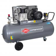 36671 AIRPRESS - SPRĘŻARKA HK650-200 AIRPRESS 400V, 4KW,