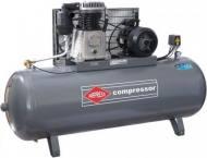 36673 AIRPRESS - SPRĘŻARKA HK1500-500 AIRPRESS 400V, 7,5K