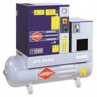 36708 AIRPRESS - SPRĘŻARKA ŚRUBOWA APS BASIC 7,5/500 COMB