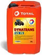 DYNATRANS VX FE 20L - OLEJ DYNATRANS VX FE 20L TOTAL TOTAL HYDRAULICZNO-PRZEKŁADNI