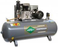 360569 AIRPRESS - SPRĘŻARKA TŁOKOWA HK 1000-500 400V 7,5KW 500L 1000L/MIN AIRP
