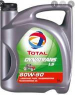 DYNATRANS LS 5L TOTA - OLEJ DYNATRANS LS 80W-90 5L TOTAL PRZEKŁADNIOWY