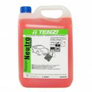 A110/005 TENZI - TENZI SHAMPO NEUTRO PREMIUM 5L Szampon do ręcznego mycia każdego rodzaju karoserii samoch.
