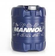 CVT NS-3 20L MANNOL - OLEJ PRZEKŁ. CVT VARIATOR 20L MANNOL MN8201-20