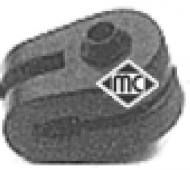 MC02763 METALCAUCHO - WIESZAK TŁUMIKA RENAULT CLIO/ESPACE/LAG