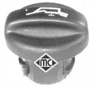 MC03793 METALCAUCHO - KOREK WLEWU OLEJU FIAT/PSA 2,0 HDI 16V