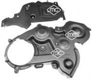 MC03869 METALCAUCHO - OBUDOWA ROZRZĄDU FIAT/PSA