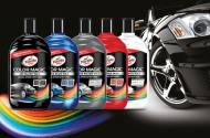 70-200 AMTRA - COLOR MAGIC PLUS WOSK KOLOR. CZARNY 500 ML /TURTLE WAX/