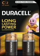 SC-DURB-C2 PARYS - DURACELL BASIC LR14/C/MN1400 (K2)