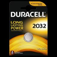 SC-DUR-2032 PARYS - DURACELL LITOWA DL 2032