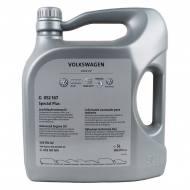 G052505M4 VW - OLEJ SILNIKOWY 5W-40 5L DIESEL OE VAG NORMY: 505.00/505.01