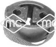 MC05533 METALCAUCHO - WIESZAK TŁUMIKA
