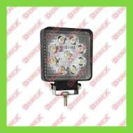 01614 AMIO - LAMPA ROBOCZA LED