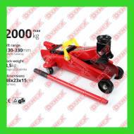 71109/01035 AMIO - Podnośnik hydrauliczny typu żaba 2000 kg