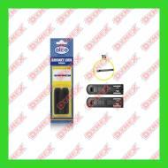 AA300420 AMIO - Adapter BAJONETT LOCK T5 - blister 2 szt