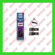 AA300720 AMIO - Adapter CENTRAL LOCK A8 - blister 2 szt.