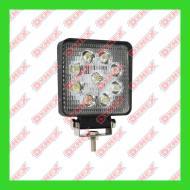 71724/01614 AMIO - Lampa robocza WL03 4,2' 27W FLAT 9-60V